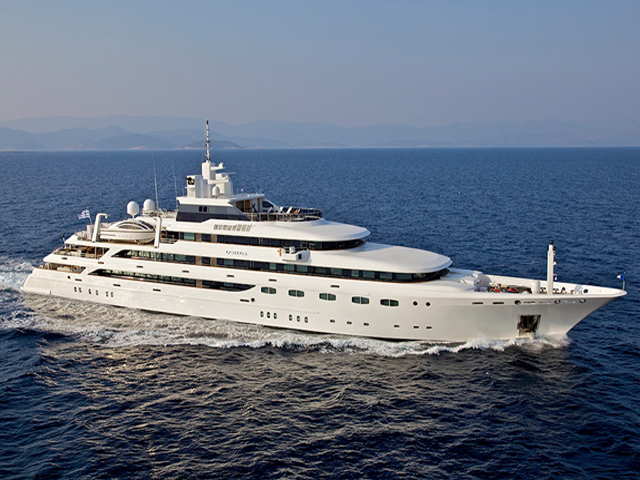 Leasing / Charter